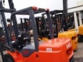 合力 H2000系列1-7吨 叉车         低价二手叉车