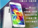 Samsung/三星S5手机G900F盖世S5超薄四核智能安卓双