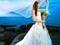 东海婚纱摄影哪家好-鼓浪屿旅拍-马背上的定格