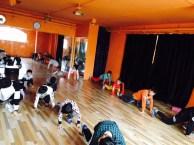 广州爵士舞流行舞蹈培训 包教会 教练班