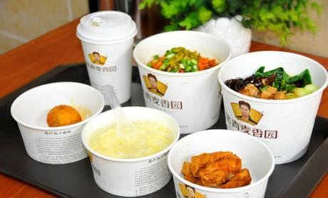 麦香园食品有限公司