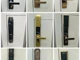 郑州市配门禁卡装电子门锁配各种汽