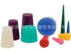供应优质硅胶塞  耐高温管帽