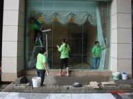 南京浦口区桥北周边保洁公司新装修保洁 地毯玻璃清洗 瓷砖美缝
