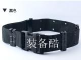 工厂直销 OEM定制腰带厂皮带厂军训户外战术腰带 军迷腰带