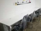 大同办公家具屏风办公桌 话务桌 一对一培训桌 定制