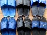 厂家直销防滑拖鞋 防静电SPU拖鞋 休闲会所鞋  酒店拖鞋 旅馆