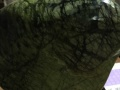 自然风化奇石