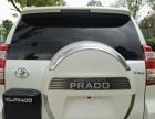 丰田普拉多2014款 普拉多 2.7 自动 标准版(进口) 精品