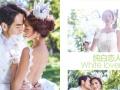 新娘化妆、婚礼化妆精英班