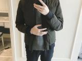 2018新款冬季男士棉服青年加厚棉衣外套冬衣冬天短款男装上衣