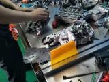 長沙市中南汽車世界華迪汽車自動波箱維修汽車自動變速箱專業維修