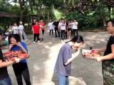 南宁银湖农庄夏季水果节,有吃有玩有摘果团队活动胜地