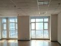 长安区勒泰商圈如意大厦158平米精装大开间办公室