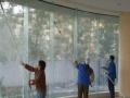 南阳贵妇人家政金牌保洁---开荒物业保洁一地毯清洗