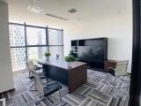 洛阳写字楼出租人均400元的共享小办公室可开户
