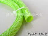 山东潍坊昌乐塑料软管厂家 PVC彩色水管