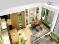 西二环体育新城 loft公寓 层高5.4米 可贷款