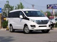 瑞风M5(和畅)商务车7座承接全国各地包车 带司机出租