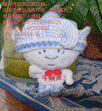 重庆毛绒玩具 企业吉祥物 抱枕 帆布包设计定制