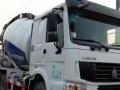 转让 水泥罐车福田雷萨罐出售多台水泥搅拌运输车全国提档