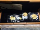 南汇区收购纪念熊猫金币套装金币回收
