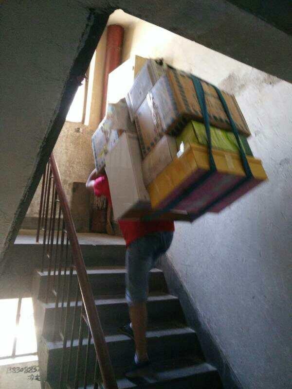 兰州搬家首选鸿运来搬家一站式服务您的搬家好帮手