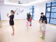 无锡少/幼儿拉丁舞培训哪里好 选艺秀少儿拉丁舞培训班