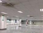 沙井沙一村1350平方厂房豪华装修出租价格18块