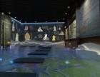 博物馆设计,纪念馆设计,党建展厅,警营文化展厅设计