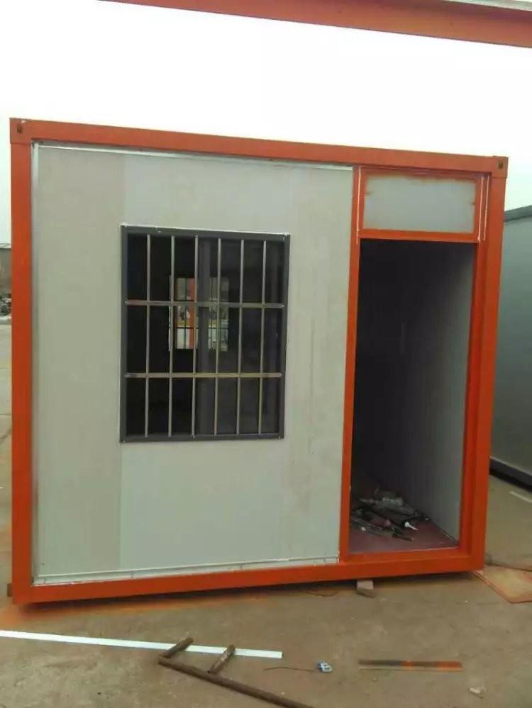 出租出售住人办公集装箱活动房