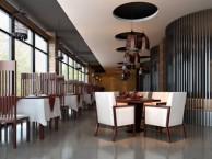 九龙坡杨家坪餐厅装修设计,巴国城餐饮店装修,专业餐厅装修设计