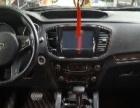 吉利豪情SUV2.4升