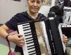 北京实体店转让一批95成新意大利索布拉尼牌四排簧回声手风琴