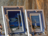一件代发 古地中海风格创意相框摆件  家