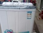 出售一台9成新迷你型小洗衣机,现220元