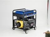 自带电源柴油发电电焊机230A