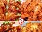 汉堡培训教你奶茶果汁炸鸡块炸鸡米花炸薯条炸鸡腿炸鸡翅