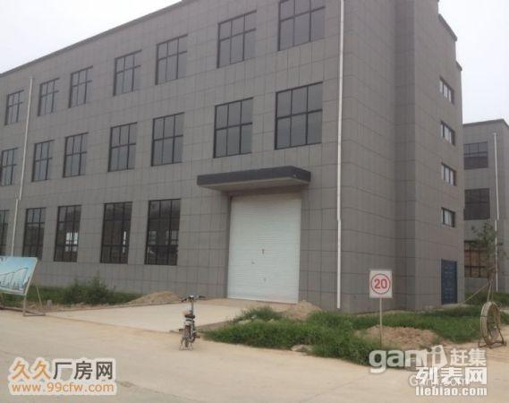 菏泽市高新区九为工业园新建厂房,办公楼对外出售