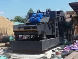 河南洛阳新型细沙回收机厂家 效率高 可按需定做