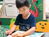 艺启创想,儿童想象力课程的机构