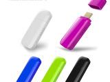 厂家推荐2013新款 手机同屏器 无线IPush 安卓 连接电视