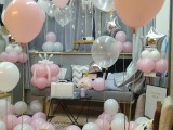 厦门气球布置,生日布置,宝宝宴生日趴布置,求婚表白