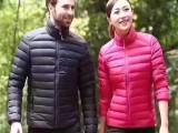秋季运动品牌专卖店断码清货服装批发