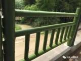 中原大成 仿竹护栏模具