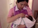 武汉高端家政培训机构 NE家 月嫂 育婴师 陪护