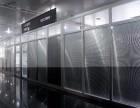 济南办公隔断受欢迎的隔断生产厂家--正建隔墙装饰