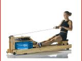 直销供应 WaterRower水阻液阻划船机 划船器健身器材