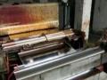 专业生产各色铝箔、 镭射、绦纶、金葱卡纸等