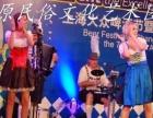 朔州公园景区庙会演出策划团队,中原民俗文化艺术团